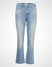 Levete Room Lr-Erin Jeans Sleng Blå LEVETE ROOM