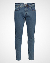 Selected Homme Slhtapered-Toby 1462 Light Blue Jeans W Slim Jeans Blå SELECTED HOMME