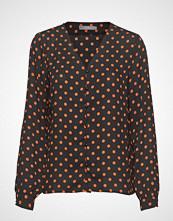 B.Young Bxhope Shirt - Bluse Langermet Svart B.YOUNG