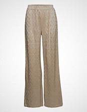 Cream Shania Pants Vide Bukser Beige CREAM