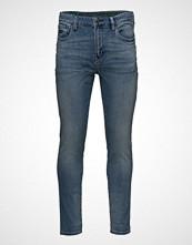 Superdry Tyler Slim Comfort Slim Jeans Blå SUPERDRY