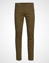 J.Lindeberg Jay Solid Stretch Slim Jeans Grønn J. LINDEBERG
