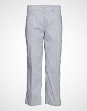 BRAX Maine S Bukser Med Rette Ben Grå BRAX