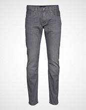 Tommy Hilfiger Slim Bleecker Str Maumee Grey Slim Jeans Blå TOMMY HILFIGER