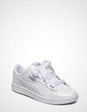 Puma Puma Vikky V2 Ribbon P Sneakers Sko Hvit PUMA