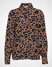 Twist & Tango My Shirt Bluse Langermet Brun TWIST & TANGO