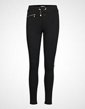 Barbour B.Intl Track Trouser Skinny Jeans Svart BARBOUR