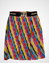 GUESS Jeans Nazarena Skirt Kort Skjørt Multi/mønstret GUESS JEANS