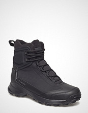 Adidas Performance Terrex Frozetrack High Cw Cp Snørestøvletter Støvletter Svart ADIDAS PERFORMANCE
