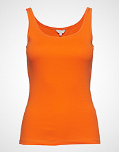 Signal T-Shirt/Top T-shirts & Tops Sleeveless Oransje SIGNAL