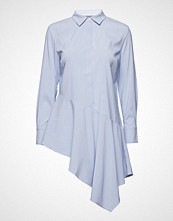 B.Young Geline Frill Shirt - Bluse Langermet B.YOUNG