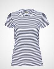 Twist & Tango Ivy Top T-shirts & Tops Short-sleeved Blå TWIST & TANGO