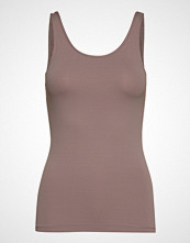 Filippa K Soft Sport Deep Back Tank Top T-shirts & Tops Sleeveless Rosa FILIPPA K SOFT SPORT