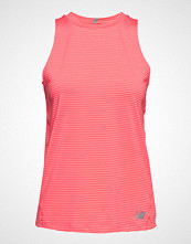 New Balance Seasonless Tank T-shirts & Tops Sleeveless Rosa NEW BALANCE