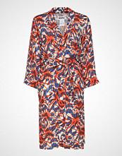 Hope Gaze Dress Knelang Kjole Multi/mønstret HOPE