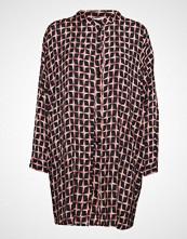 Masai Iria Blouse Bluse Langermet Multi/mønstret MASAI