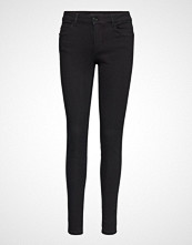 GUESS Jeans Curve X Skinny Jeans Svart GUESS JEANS