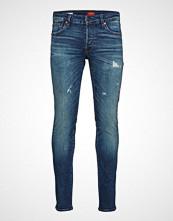 Jack & Jones Jjiglenn Jjicon Jos 424 50sps Noos Slim Jeans Blå JACK & J S