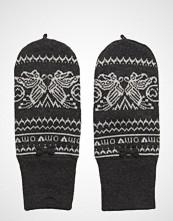 Odd Molly Butterfly Spirit Gloves Hansker Svart ODD MOLLY