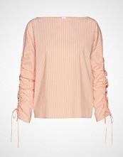 Boss Casual Wear Espa Bluse Langermet Rosa BOSS CASUAL WEAR