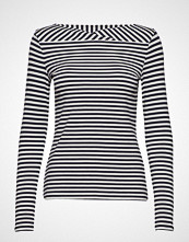 Esprit Collection T-Shirts T-shirts & Tops Long-sleeved Svart ESPRIT COLLECTION