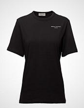 Sonia Rykiel T-Shirt Large T-shirts & Tops Short-sleeved Svart SONIA RYKIEL