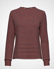 Taifun T-Shirt Long-Sleeve T-shirts & Tops Long-sleeved Rød TAIFUN