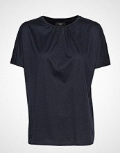 Weekend Max Mara Valdese T-shirts & Tops Short-sleeved Blå WEEKEND MAX MARA