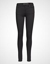 Denim Hunter Cerol Slim Custom Skinny Jeans Svart DENIM HUNTER