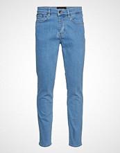 Lyle & Scott Washed Jean Slim Jeans Blå LYLE & SCOTT