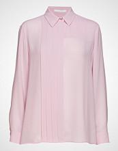 BOSS Business Wear Ridesa Bluse Langermet Rosa BOSS BUSINESS WEAR