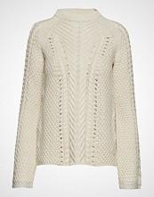 Odd Molly Glory Days Knit Sweater Strikket Genser Creme ODD MOLLY