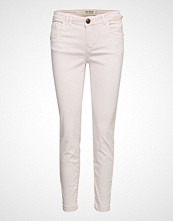 Mos Mosh Sumner Soft Pant Skinny Jeans Rosa MOS MOSH