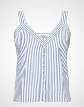 Gestuz Kitiagz Top Ao19 T-shirts & Tops Sleeveless Blå GESTUZ