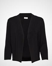 Gerry Weber Jacket Knitwear Strikkegenser Cardigan Svart GERRY WEBER