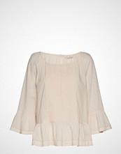Odd Molly Wavelenghts Blouse Bluse Langermet Rosa ODD MOLLY