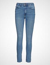Gina Tricot Molly Original Skinny Jeans Blå GINA TRICOT