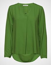 Betty Barclay Blouse Bluse Langermet Grønn BETTY BARCLAY
