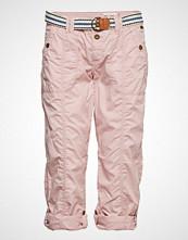 Edc by Esprit Pants Woven Bukser Med Rette Ben Rosa EDC BY ESPRIT