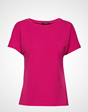 Weekend Max Mara Multig T-shirts & Tops Short-sleeved Rosa WEEKEND MAX MARA
