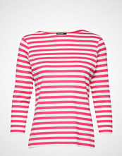 Marimekko Ilma 2017 Shirt T-shirts & Tops Long-sleeved Rosa MARIMEKKO