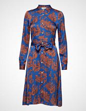 Wood Wood Belinda Dress Knelang Kjole Multi/mønstret WOOD WOOD