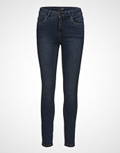 Park Lane Hayley Basic Superstretch Slim Jeans Blå PARK LANE