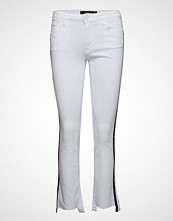 Replay Dominiqli Slim Jeans Hvit REPLAY