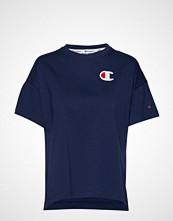Champion Rochester Crewneck T-Shirt T-shirts & Tops Short-sleeved Blå CHAMPION ROCHESTER
