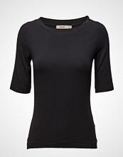 Whyred Mondie T-shirts & Tops Short-sleeved Svart WHYRED