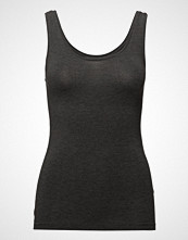 mbyM Sina T-shirts & Tops Sleeveless Svart MBYM