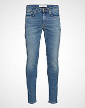 Won Hundred Shady A Favourite Blue Slim Jeans Blå WON HUNDRED
