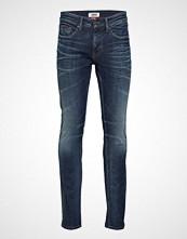 Tommy Jeans Slim Scanton Rlyd Slim Jeans Blå TOMMY JEANS