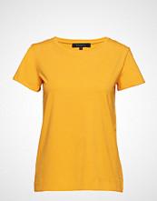 Soft Rebels Elle T-Shirt T-shirts & Tops Short-sleeved Gul Soft Rebels